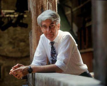 Portrait de Jacques Vallee en 1995
