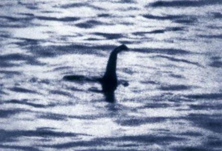 Le monstre du Loch Ness.