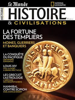Histoire et Civil