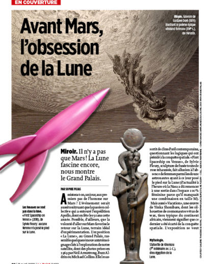 Le Point 2019-04-11
